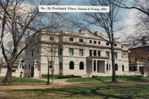 25 Portland Place