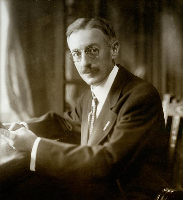James Moores Ball (1862-1929)