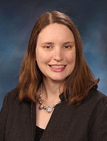 Angela Hardi, Clinical Librarian