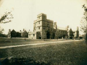 McMillan Hall