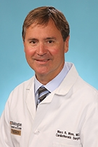 Marc Moon, MD