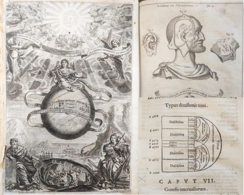 Frontispiece and other illustrations