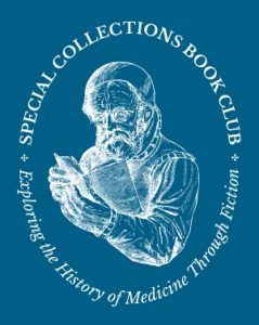 Special Collections Book Club Logo