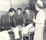 21st General Hospital, 1945