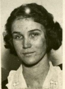Caroline Whitney, VC416WUSM1924-Y1, about 1921.