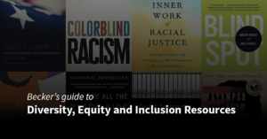 Becker's guide to Diversity, Equity and Inclusion Resources