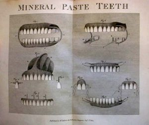 A dissertation on artificial teeth evincing the advantages of teeth made of mineral paste