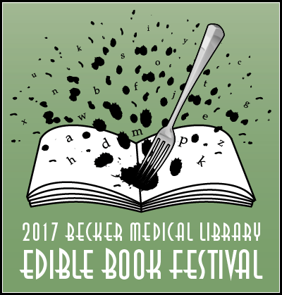 Edible Book Festival Graphic